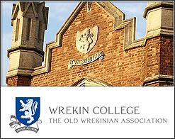 Old Wrekinians Association
